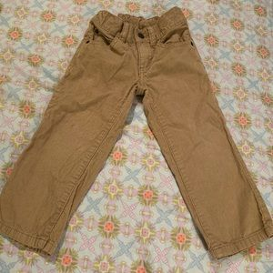 Toddler Boy 2T pant